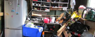 Are You a Victim of Household Clutter?